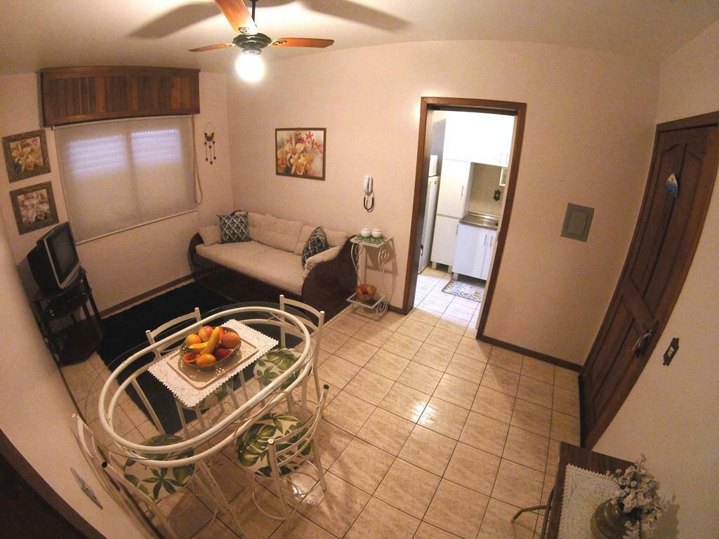 Apartamento 1 Dormitório